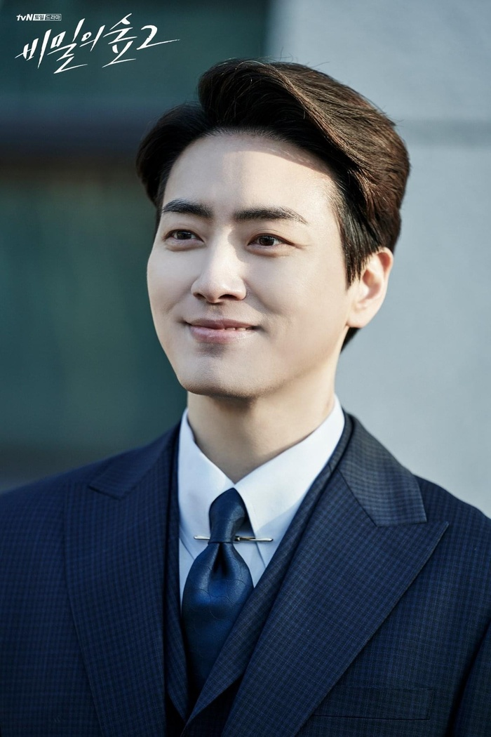 10 diễn viên - phim Hàn hot tuần 2 tháng 8: Lee Jun Ki 'kế ngôi' Kim Soo Hyun, tình đầu của Son Ye Jin theo sau Ảnh 3