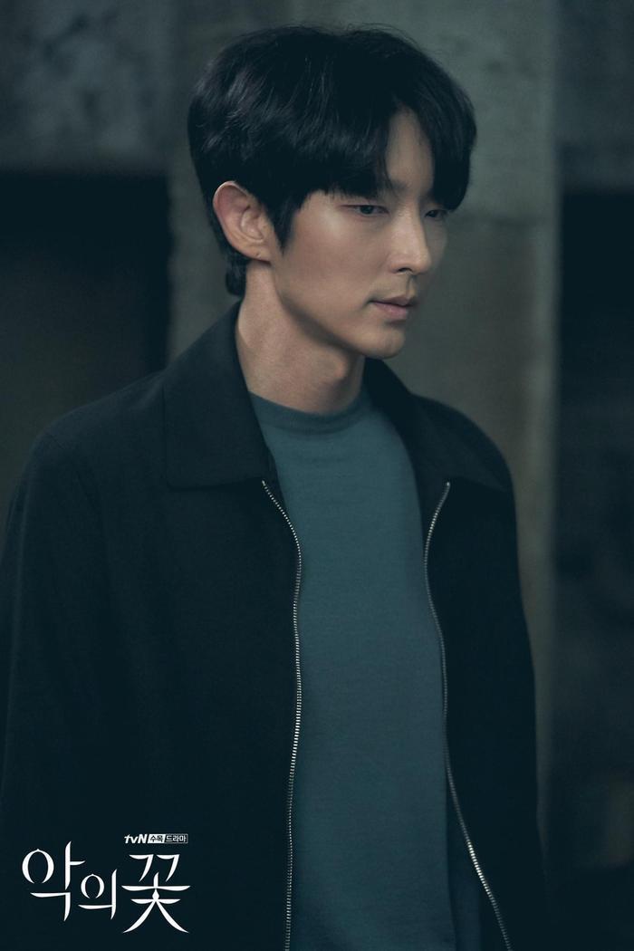 10 diễn viên - phim Hàn hot tuần 2 tháng 8: Lee Jun Ki 'kế ngôi' Kim Soo Hyun, tình đầu của Son Ye Jin theo sau Ảnh 4