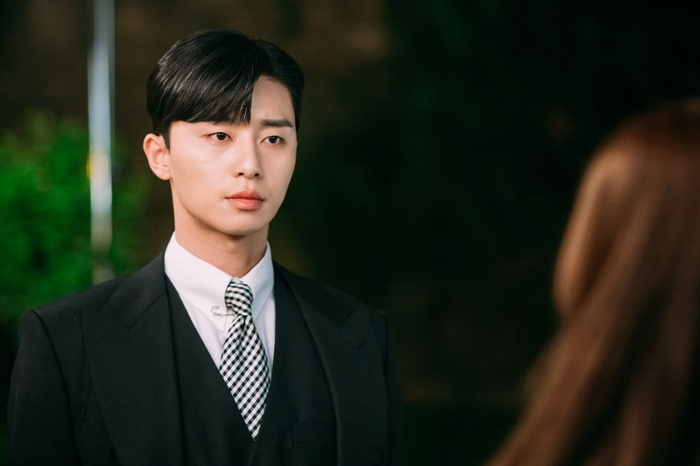 Phim của Park Seo Joon và IU ngừng quay vì Covid-19 lây lan trong các nghệ sĩ Kbiz Ảnh 3