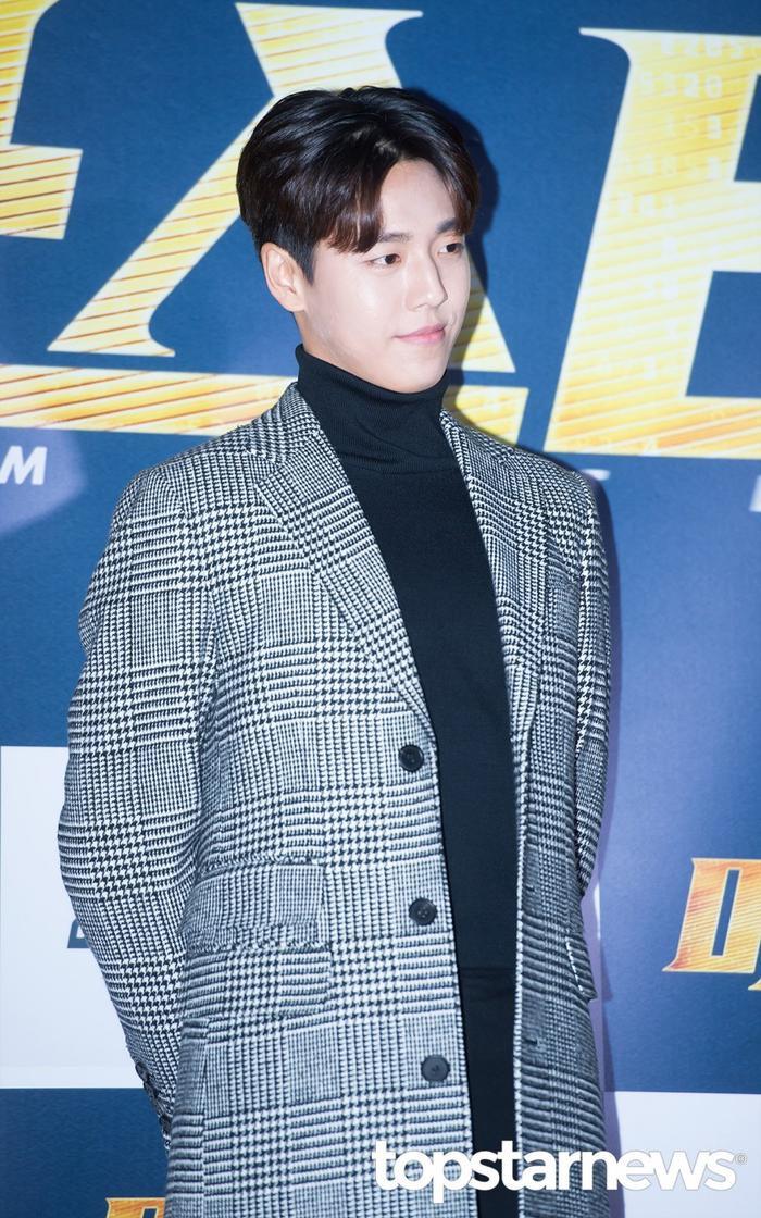 Phim của Park Seo Joon và IU ngừng quay vì Covid-19 lây lan trong các nghệ sĩ Kbiz Ảnh 11