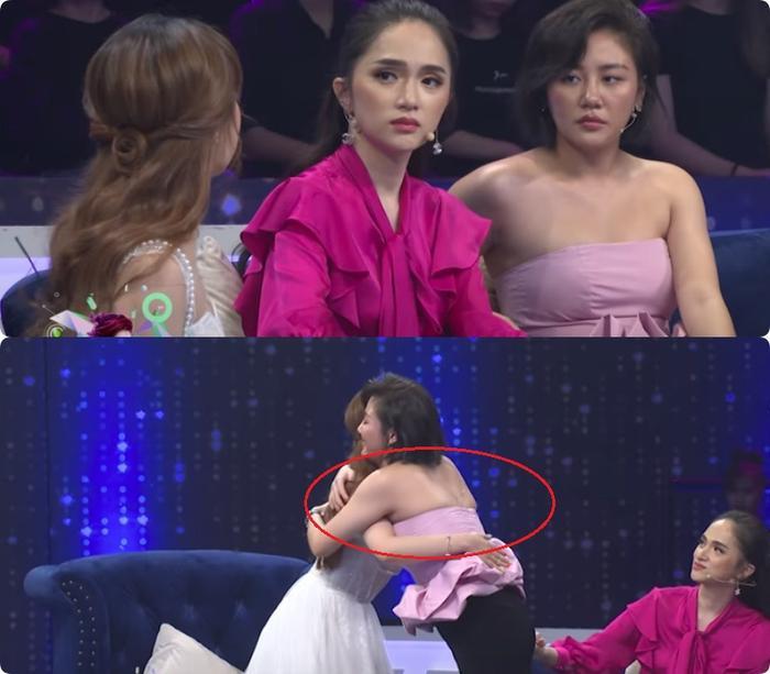 Nhan sắc dàn mỹ nhân Việt bị dìm thảm hại trên show truyền hình, thảm nhất là Elly Trần Ảnh 11