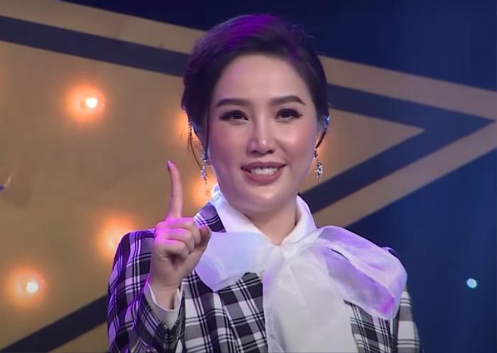 Nhan sắc dàn mỹ nhân Việt bị dìm thảm hại trên show truyền hình, thảm nhất là Elly Trần Ảnh 6