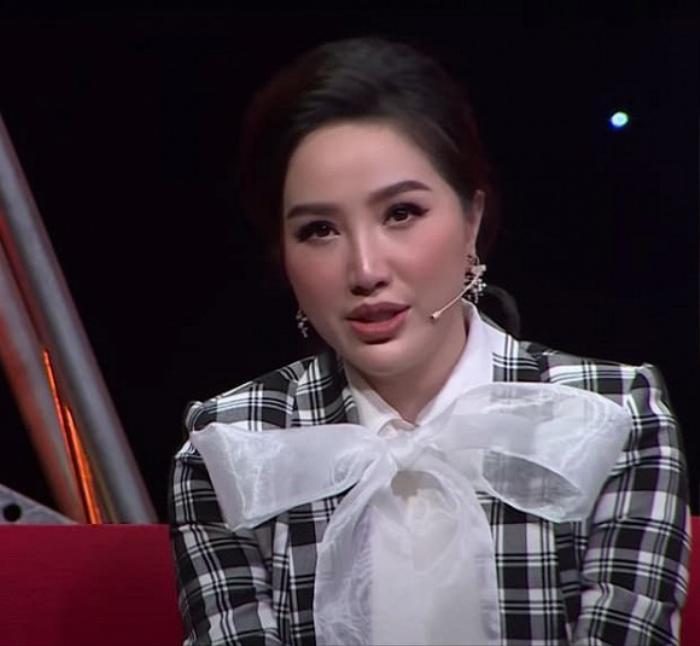 Nhan sắc dàn mỹ nhân Việt bị dìm thảm hại trên show truyền hình, thảm nhất là Elly Trần Ảnh 7