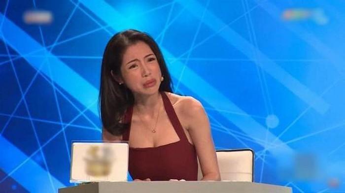 Nhan sắc dàn mỹ nhân Việt bị dìm thảm hại trên show truyền hình, thảm nhất là Elly Trần Ảnh 9
