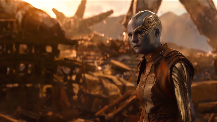 Các Avengers sẽ phải chật vật ra sao nếu 50% còn lại mới là những người bị Thanos hóa tro?