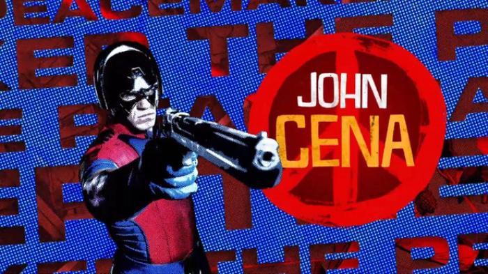 The Suicide Squad chiêu mộ người mới, John Cena đáp lời
