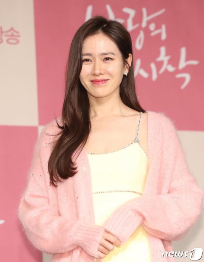 Son Ye Jin hóa công chúa, yêu say đắm Kang Ha Neul đóng phim cổ trang mới Ảnh 7