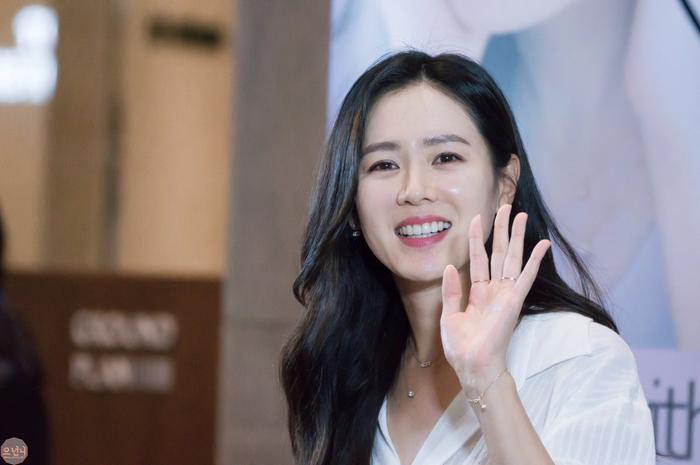 Son Ye Jin hóa công chúa, yêu say đắm Kang Ha Neul đóng phim cổ trang mới Ảnh 3