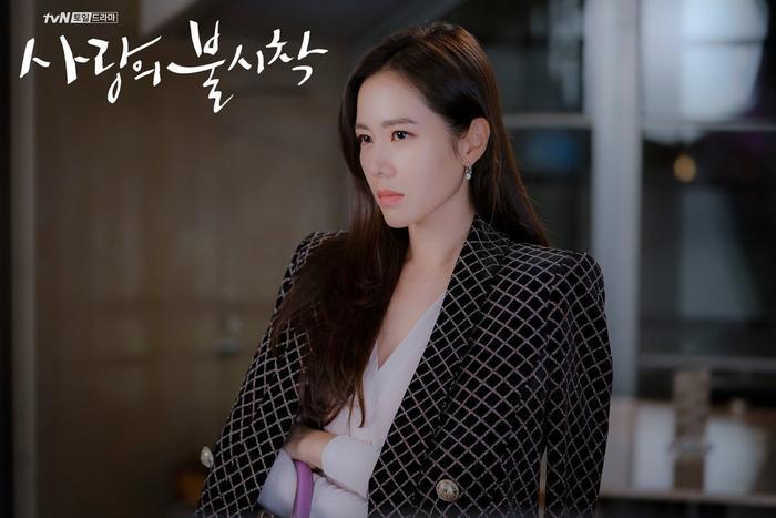 Son Ye Jin hóa công chúa, yêu say đắm Kang Ha Neul đóng phim cổ trang mới Ảnh 1