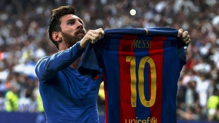 Bầu Đức, Công Phượng và cái giá để mua Messi! Ảnh 2