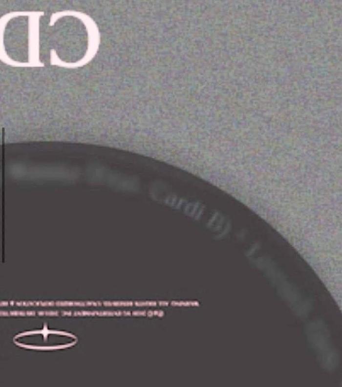 HOT: Cardi B là ngôi sao US-UK tiếp theo kết hợp với BlackPink? Ảnh 2