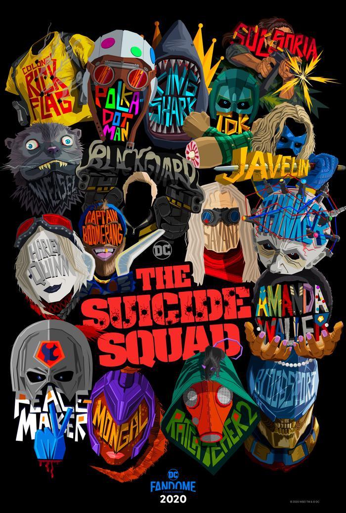 Sẽ có rất nhiều người phải bỏ mạng trong 'The Suicide Squad': Liệu có ai trong dàn nhân vật cũ?
