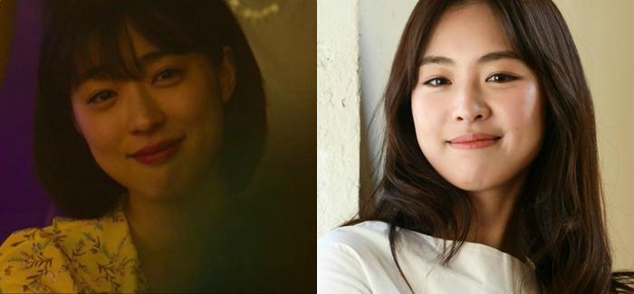 Nữ tân binh giống Sulli, Park Ji Hoon và 5 sao Hàn khiến dân mạng ngỡ ngàng Ảnh 7
