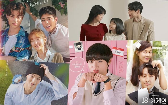 Phim truyền hình Hàn Quốc đầu tháng 9: Phim của Park Bo Gum và Park So Dam sẽ làm nên chuyện hay thất bại thảm hại? Ảnh 1