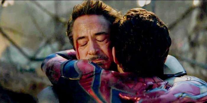 Cái kết của Iron Man trong Endgame sẽ khác nếu không có Spider Man Ảnh 6