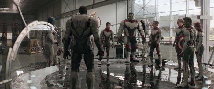 Cái kết của Iron Man trong Endgame sẽ khác nếu không có Spider Man Ảnh 7