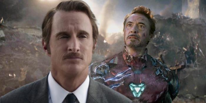 Cái kết của Iron Man trong Endgame sẽ khác nếu không có Spider Man Ảnh 4