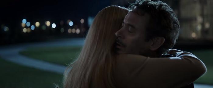 Cái kết của Iron Man trong Endgame sẽ khác nếu không có Spider Man Ảnh 8