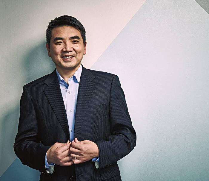 Tài sản của ông chủ ứng dụng Zoom Eric Yuan tăng 6,6 tỷ chỉ trong 1 ngày Ảnh 2