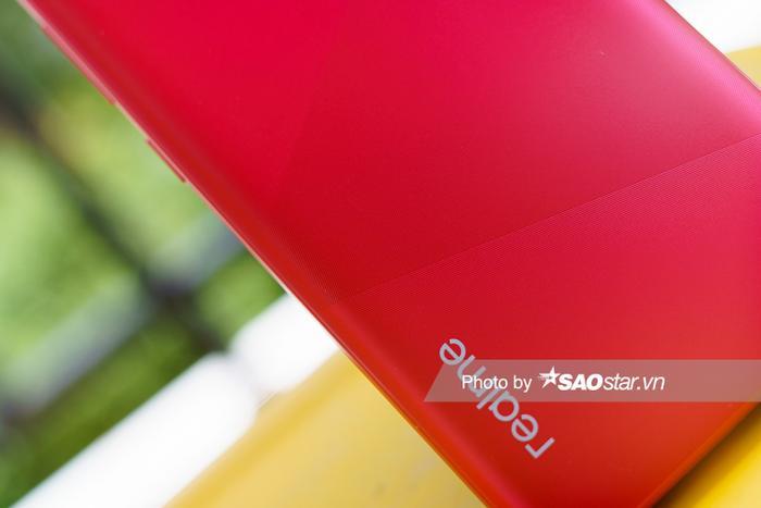 Đánh giá nhanh Realme C12 sau 2 ngày dùng thử: camera đáng khen, pin 6.000 mAh vượt trội Ảnh 4