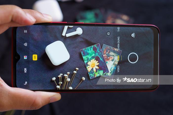 Đánh giá nhanh Realme C12 sau 2 ngày dùng thử: camera đáng khen, pin 6.000 mAh vượt trội Ảnh 9