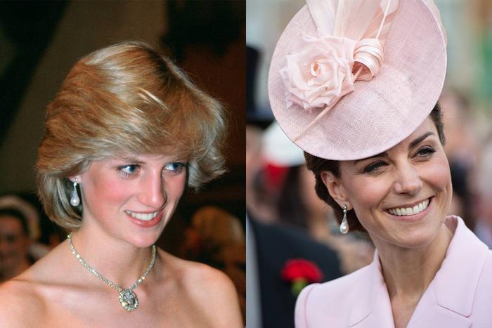 10 món trang sức quý giá công nương Diana để lại cho con dâu Ảnh 13