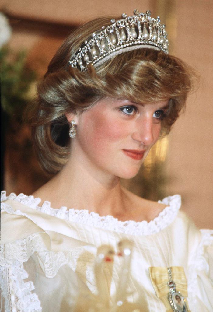 10 món trang sức quý giá công nương Diana để lại cho con dâu Ảnh 11