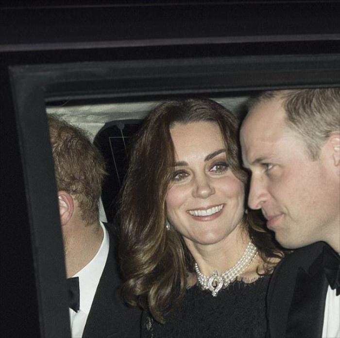 10 món trang sức quý giá công nương Diana để lại cho con dâu Ảnh 5