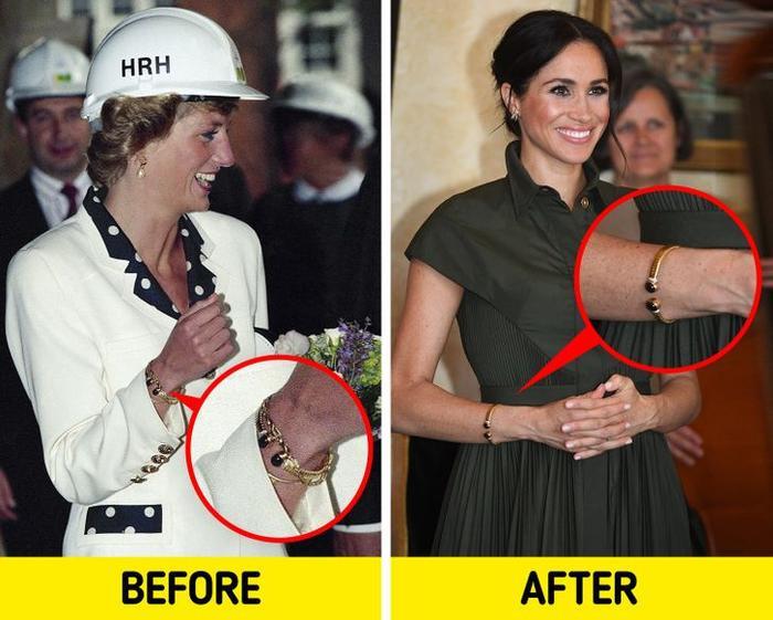 10 món trang sức quý giá công nương Diana để lại cho con dâu Ảnh 10