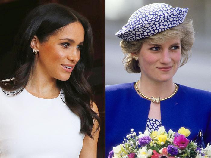 10 món trang sức quý giá công nương Diana để lại cho con dâu Ảnh 3