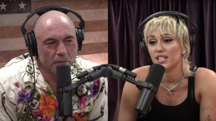 Miley Cyrus bức xúc vì bị công chúng chỉ trích khi ly hôn với chồng cũ Liam Hemsworth Ảnh 1