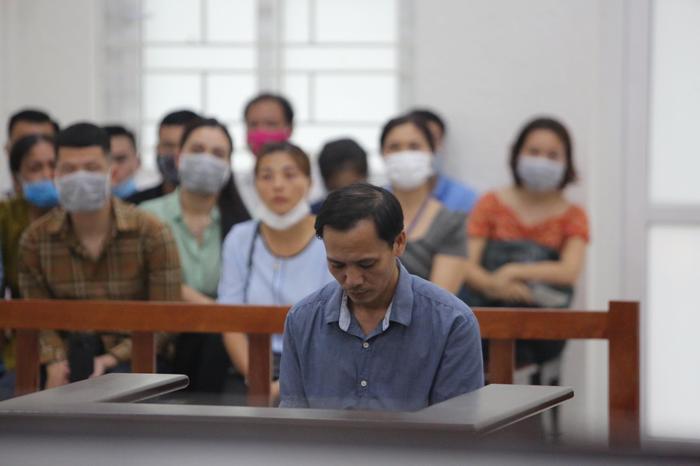 Giám đốc công ty môi trường bị tuyên phạt hơn 6 năm tù sau vụ 8 người chết cháy ở Hà Nội Ảnh 2