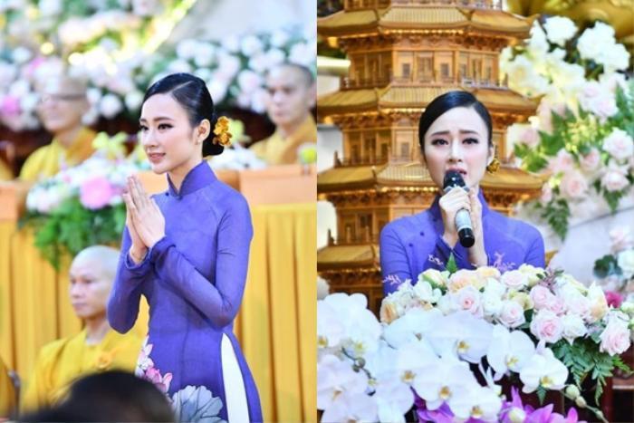 Bị chụp lén nhưng vẫn không thể nào dìm được nhan sắc tựa nàng thơ của loạt mỹ nhân Việt này, nhất là trùm cuối Ảnh 10