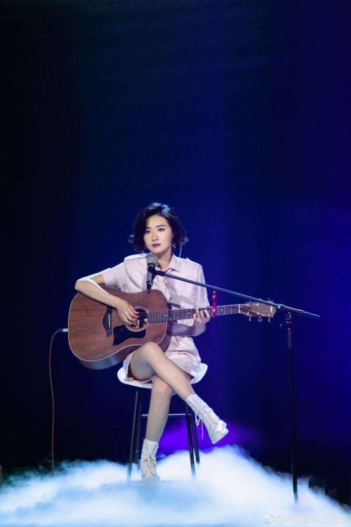 Danh sách debut của 'Tỷ tỷ đạp gió rẽ sóng': Ninh Tịnh không muốn debut, tên nhóm gây tranh cãi Ảnh 8