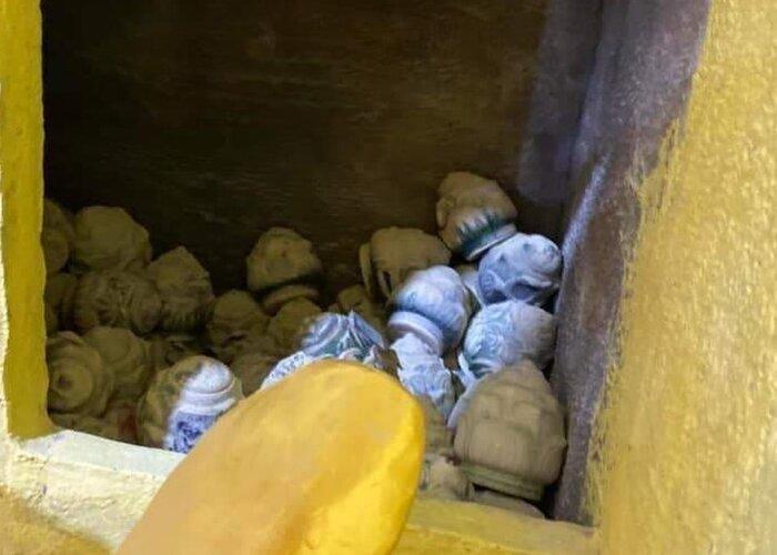 Chi phí xét nghiệm ADN hàng trăm hũ tro cốt tại chùa Kỳ Quang 2 có thể lên tới 5 tỷ đồng Ảnh 3