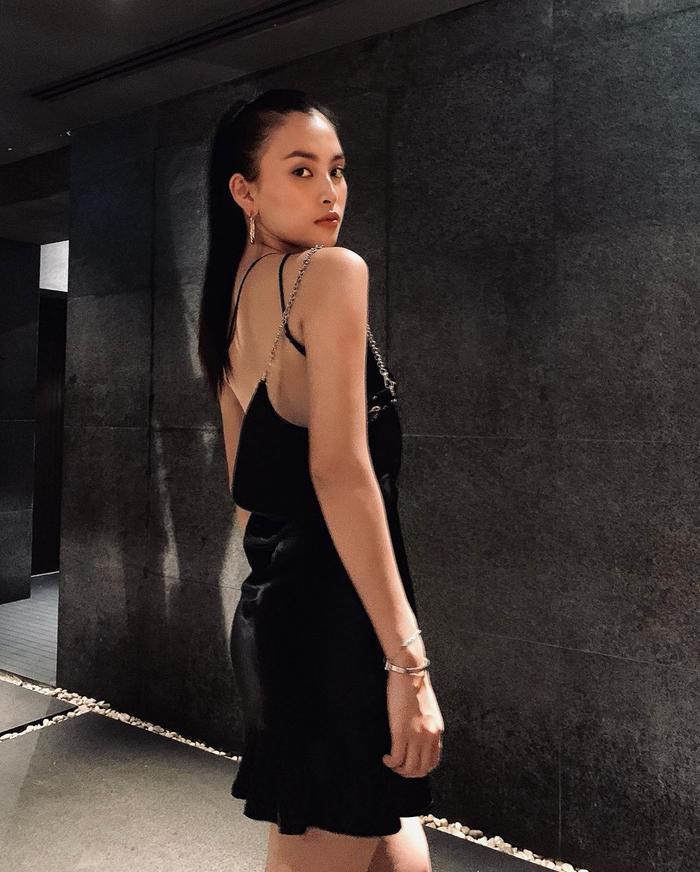 Đối thủ Khánh Vân - Tân Hoa hậu Hoàn vũ Malaysia 'chìm nghỉm': Nhan sắc bị dìm khi đăng quang Ảnh 11