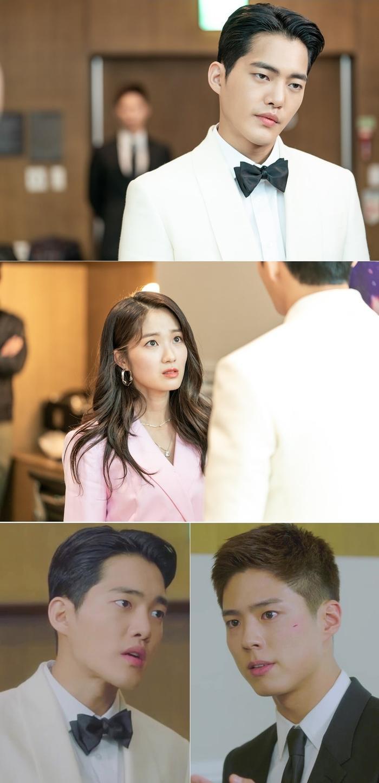 Trước giờ Park Bo Gum hóa mỹ nam vệ sĩ và cùng dàn diễn viên 'Ký sự thanh xuân' chia sẻ về tuổi trẻ Ảnh 5