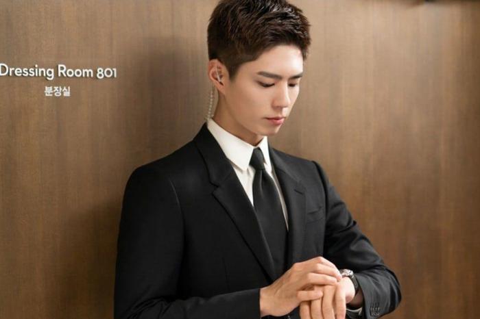 Trước giờ Park Bo Gum hóa mỹ nam vệ sĩ và cùng dàn diễn viên 'Ký sự thanh xuân' chia sẻ về tuổi trẻ Ảnh 7