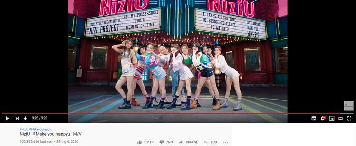 Kpop tuần qua: BTS tỏa sáng trên No.1 Billboard Hot 100, full album BlackPink vượt hơn 800.000 lượt đặt trước, Twice hủy 2 sự kiện Nhật Bản Ảnh 16