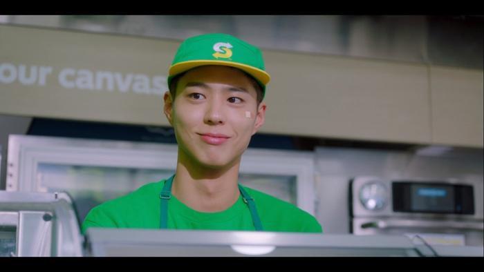 Phim của Park Bo Gum và Park So Dam đạt rating hơn 6% khi lên sóng tập 1 Ảnh 4