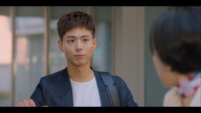 Phim của Park Bo Gum và Park So Dam đạt rating hơn 6% khi lên sóng tập 1 Ảnh 7