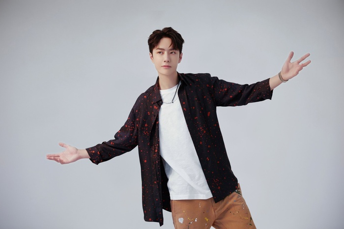 Vương Nhất Bác thực sự yêu thích mãng diễn xuất nên muốn được nhìn nhận là một diễn viên Ảnh 9
