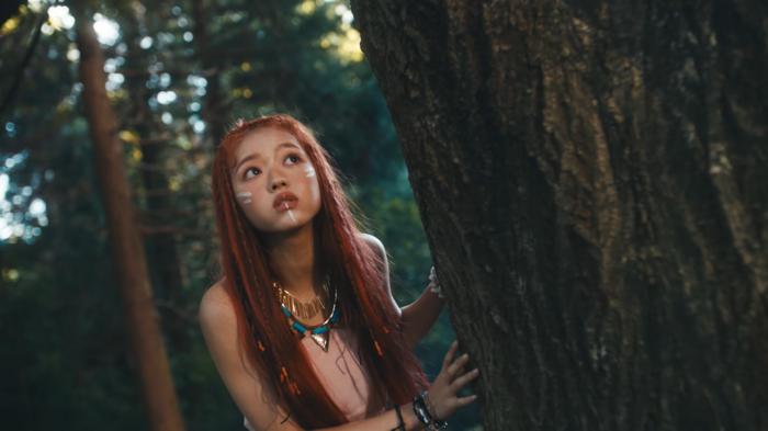 Những tâm sự của Yooa (Oh My Girl) trên sân khấu solo với album đầu tay Bon Voyage Ảnh 6