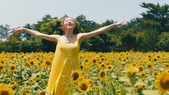 Những tâm sự của Yooa (Oh My Girl) trên sân khấu solo với album đầu tay Bon Voyage Ảnh 5