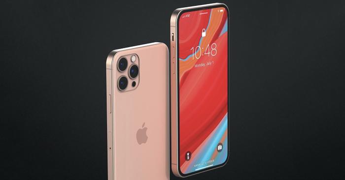 Chiếc iPhone đặc biệt nhất của Apple sắp trở thành sự thật Ảnh 5