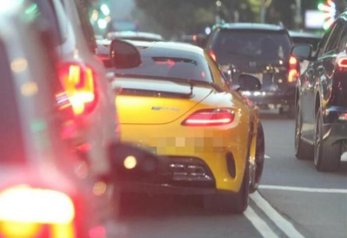 Cuộc sống giàu sang của vợ chồng Lâm Tâm Như - Hoắc Kiến Hoa: Lái xe vài chục tỷ, 1 bữa ăn có giá gần 10 triệu Ảnh 8
