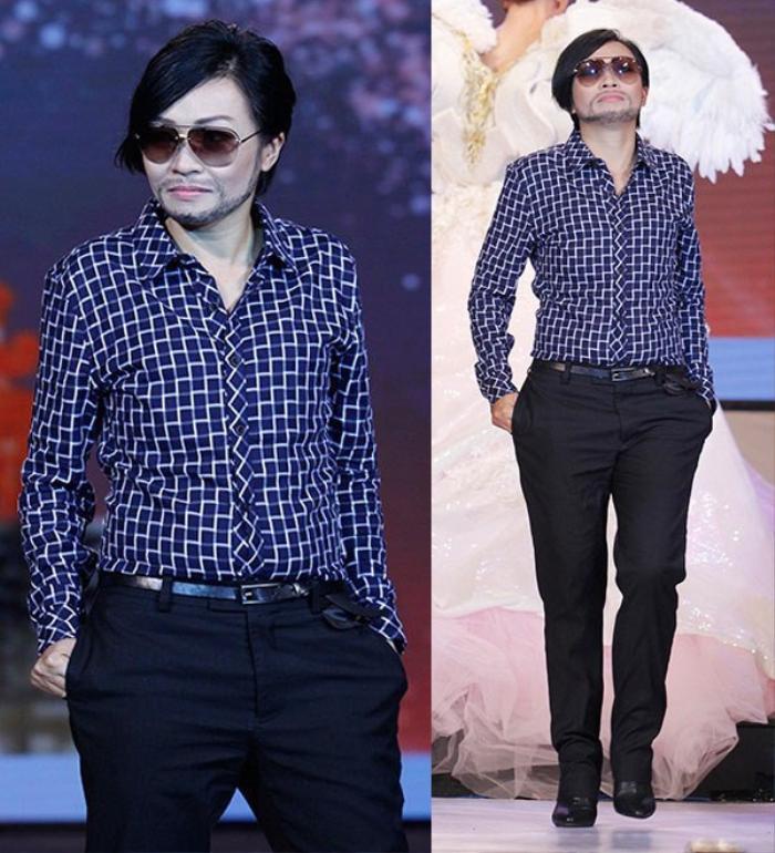 Những màn giả trai ấn tượng của mỹ nhân Việt: Khởi My quá thư sinh, Hari Won menly đến bất ngờ. Ảnh 19