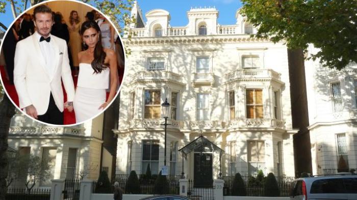 Gia đình David Beckham đâm đơn kiện nhà hàng xóm gây ồn 10 tiếng mỗi ngày vì... đang bận sửa nhà Ảnh 7