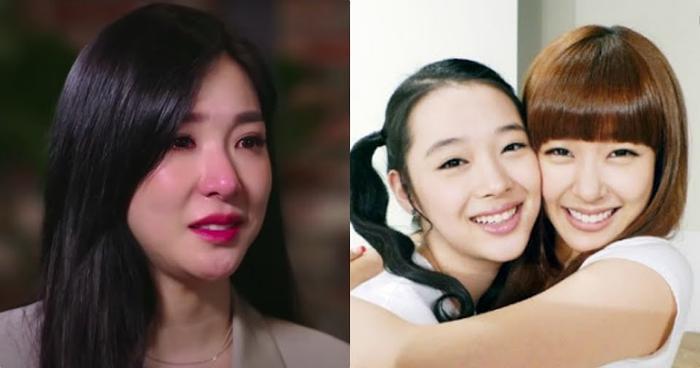 Tiffany (SNSD) tiết lộ những năm tháng thực tập khó khăn cùng Sulli Ảnh 2