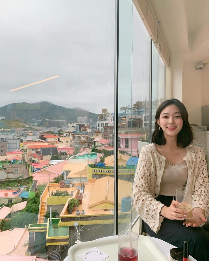 Nhan sắc 'Hoa hậu truyền thống Hàn Quốc 2020' bỏ xa Á hậu: Knet nói gì? Ảnh 10